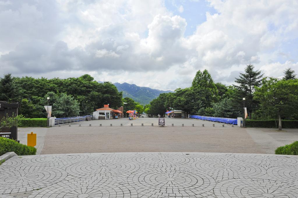 서울대공원 전경3
